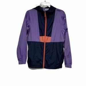 Columbia Flashback Packable Windbreaker Jacket LG